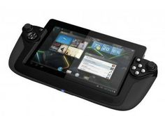 Wikipad, the Android-based tablet with detachable gaming controls, was supposed to go on sale at retailer GameStop today, Oct. But the manufacturer has just informed customers that the product. Android Tab, Portable Game Console, Inside Games, New Tablets, Traditional Games, Office Phone, Landline Phone, Product Launch, Take That