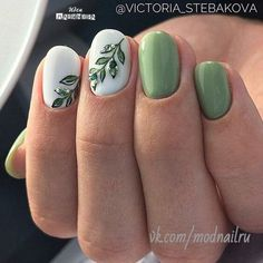 Nagellack Amazing Chic Green Nail Art Ideas Lawn Care Tips And Proper Lawn Maintenance Article B Green Nail Designs, Classy Nail Designs, Nail Designs Spring, Nail Art Designs, Bright Nail Designs, Nail Designs Summer Easy, Nail Art Ideas For Summer, Gel Manicure Designs, Easter Nail Designs