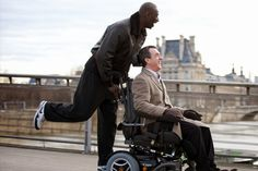 A Film A Day: Intouchables (2011)