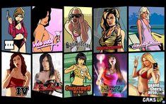 Gta City, Game Character, Character Design, Crimson Dynamo, Grand Theft Auto Series, Gta San Andreas, Gta Online, Rockstar Games, Gta 5
