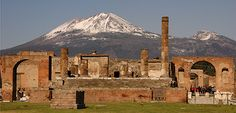 Pompeii Documentary - Lessons - TES