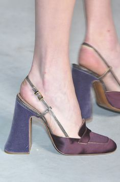 Rochas at Paris Fall 2010 (Details)