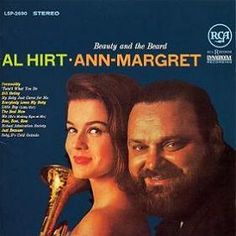 Now Playing-Al Hirt & Ann-Margaret - Beauty and the Beard