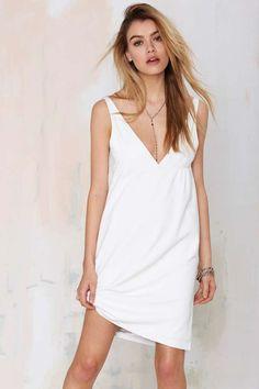 Holystone Angel Leather Dress