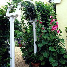 Garden Transformation | Making An Entrance | CoastalLiving.com