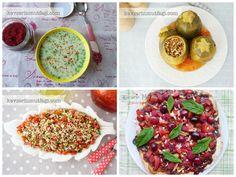 Günün Menüsü 20 Ağustos - Kevser'in Mutfağı - Yemek Tarifleri