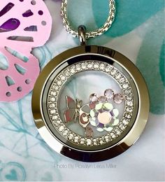 New Window Frames are hot new must-have for your Spring Bling. BCarmichael.OrigamiOwl.com