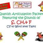 This+is+a+fun+articulation+packet+featuring+Cinco+De+Mayo+clip+art.++We+have+provided+a+variety+of+activities+from+the+CV+to+the+word+level+for+wor...