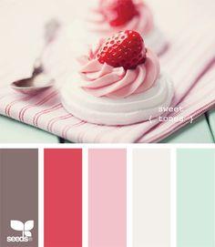 Sweet Tones by Design Seeds