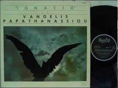 Vangelis -  Ignacio 1977  Full Album