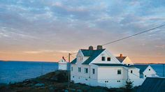 Ryvarden Culture Lighthouse – Where the Sea meets the Sky | Lighthouses of Norway