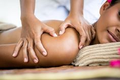 Five Reasons To Get a Massage Today! By Dr Mercola By Erin Elizabeth -  July 25, 2016