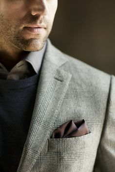 http://michaeledwards.jhilburn.com #JHilburn Fall 2013 Style is nothing, if it's not personal.