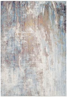 Monray Collection SKU: MNY618B Color: Slate/Ivory