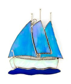 Switchables Nightlight Stained Glass Coastal Living Covers ...