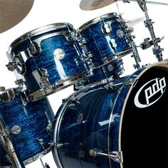 PDP Concept Maple Blue Strata