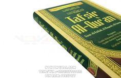 Buku Islam Paket Tafsir Al-Quran - Buku paket tafsir karya Syaikh Abdurrahman as-Sa'di patut di miliki setiap muslim, bisa sebagai bacaan harian atau sebagai rujukan untuk memahami makna-makna Al-Quran.  Rp. 800.000,-  Hubungi: +6281567989028  Invite: BB: 7D2FB160 email: store@nikimura.com  #bukuislam #tokomuslim #tokobukuislam #readystock #tokobukuonline #bestseller #Yogyakarta #
