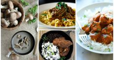TURN your slow cooker into a veritable MELTING pot by incorporating these 20 SELECT recipes from all over the world!