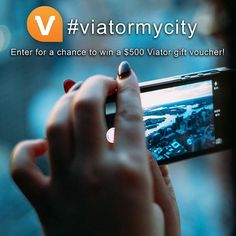 Contest alert! We want all you Viator Insiders out exploring your own cities this summer. Show us what you love about where you live, wherever that may be, and you could win a $500 Viator gift voucher! To enter: 1. Follow @viatortravel 2. Snap a photo while enjoying your own city, tag @viatortravel and include #viatormycity and #travelwithaninsider in the caption by August 31. Your entry could even be featured on our Instagram