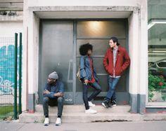 Lookbook Poyz & Pirlz (Winter 2012) #streetwear #streetstyle