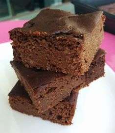 Healthy Deserts, Healthy Sweets, Healthy Baking, Baby Food Recipes, Sweet Recipes, Dessert Recipes, Cooking Recipes, Sweet Bar, Czech Recipes
