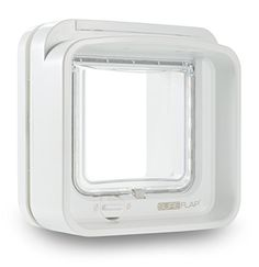 SureFlap DualScan Microchip Cat Door -- Check out the image by visiting the link.