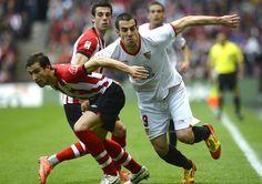 Athletic-Sevilla