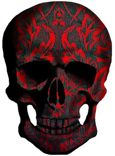 90 Incredible Skulltastic Designs and Artworks - Inspirationfeed