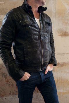 outerwear Aw13 Leather F2w Pinterest Biker Jacket gqwIYOC1