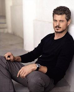 Find images and videos about grey's anatomy, mark sloan and eric dane on We Heart It - the app to get lost in what you love. Eric Dane, Mark Sloan, The Last Ship, Gorgeous Men, Beautiful People, Perfect People, Hello Beautiful, Raining Men, Ewan Mcgregor