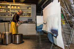 inside-the-artist-studio with lynn pollard:IMG_2428