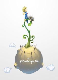 El Principito by OptionBB