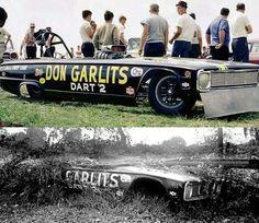 Don Garlits Dart 2