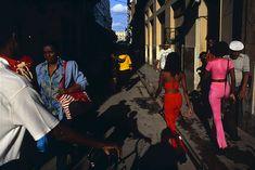 David Alan Harvey - Inspiration from Masters of Photography