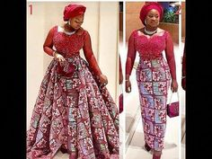 Here are Nigerian Ladies Ankara Styles, 2019 catalogue you will love to add to your wardrobe this week. Ankara Long Gown Styles, Long African Dresses, Trendy Ankara Styles, African Print Dresses, African Clothes, African Prints, African Fashion Ankara, African Inspired Fashion, Latest African Fashion Dresses