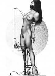 Resultado de imagen de bondage safety