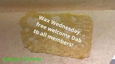 Wax Wednesday!