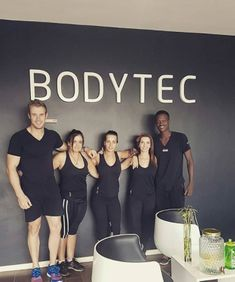 Meet our personal trainers at Bodytec Midstream .  #fitnessteam #emslife #bodytec #mihabodytec #ems #emstraining #strenghttraining #strength #midstream #team #personaltrainer #trainer #coach #20minutes #onceaweek #training #train #workout #fitgoals #fit #fitness #body #bodygoals #colleagues #motivation #inspire #inspiration Strenght Training, Fit Team, Fitness Goals, Personal Trainer, Ems, Trainers, Strength, Inspire, Workout