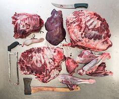 The Undercuts: How to Cook the Most Underrated Cuts of Venison