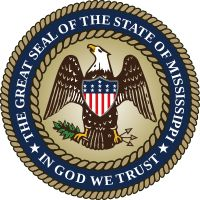 Seal of Mississippi (2014).svg