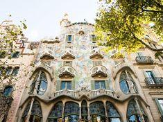 #CasaBatllo in #Barcelona, #Spain