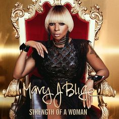 On the heels of her divorce from Kendu Isaacs, her manager and husband of 10 years, veteran R&B songstress Mary J. Blige has channeled all of her pain, sadness and anger into one, cohesive project — S