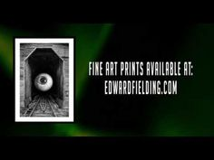 Private Eye - a short film of surreal images by fine art photographer Edward M. Fielding
