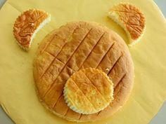 The Informal Chef: My First Birthday Teddy Bear Cake 泰迪熊蛋糕