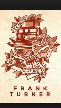 My next tattoo will be this on my thigh it's a frank turner song, which basically tells you this time next year things will be different so photograph every oppourtunity. This is something that means so much to me. Can't wait for this.