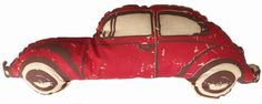 Check out this listing on Kidizen: VW Beattle Red via @kidizen #shopkidizen