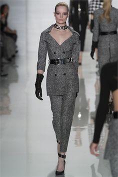 Sfilata Michael Kors New York - Collezioni Autunno Inverno 2013-14 - Vogue