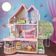 21 Best Dollhouses Images Dollhouses Doll Houses Dollhouse Furniture