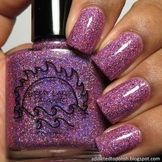 Great Lakes Lacquer - ID (July 2015 - Limited Edition)