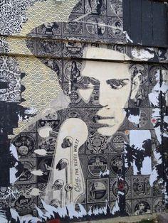 Check out some of the world's best street art from graffiti artists, urban artists & street artists including Kobra, Mr Brainwash, Zilda, Obey & Aryz Urban Street Art, Best Street Art, 3d Street Art, Amazing Street Art, Street Artists, Street Art Banksy, Banksy Graffiti, Murals Street Art, Mural Art